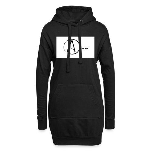 merch design - Hoodie Dress