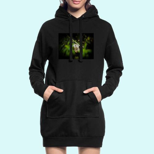 Sepulture - Sweat-shirt à capuche long Femme