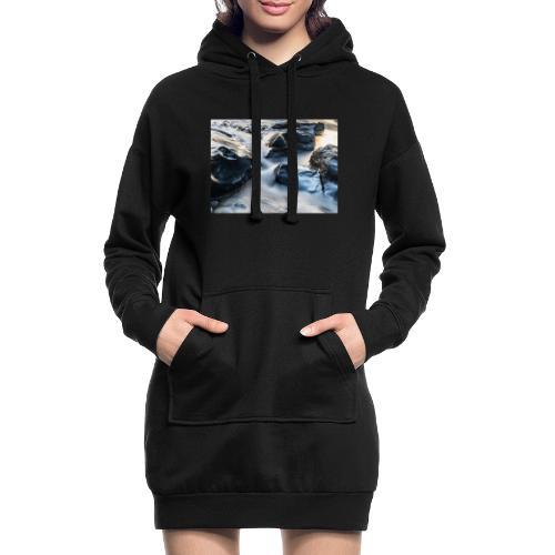 Sense LT 2 2 - Hoodie-Kleid