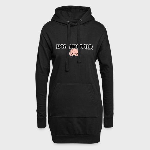 Hodenkobold - Hoodie-Kleid
