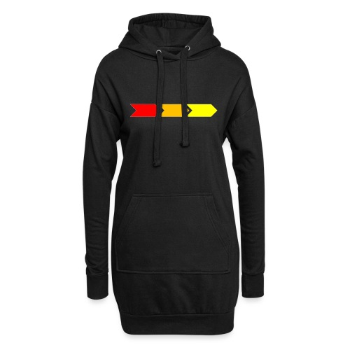Official Thunder Gamer Hoodie - Hoodie Dress