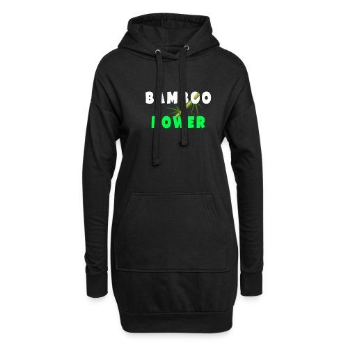Bamboo Power T-shirt - Hoodiejurk