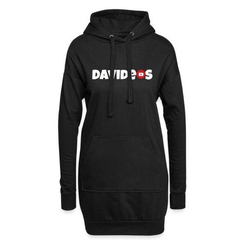 Kleding Davideos - Hoodiejurk