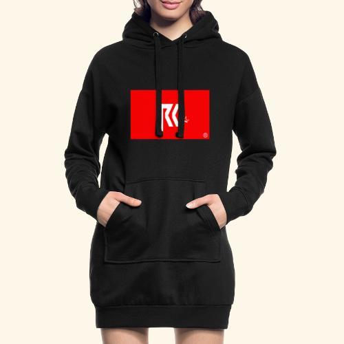 RK Official Design - Hoodie-Kleid