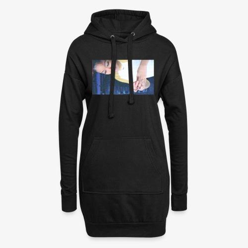 BAELESS 2 - Hoodie Dress