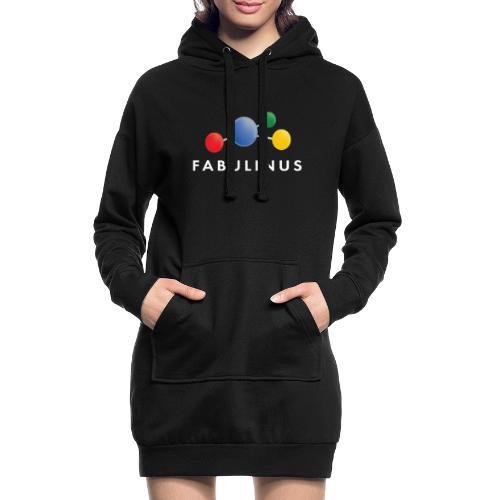 114346920 146279566 Fabulinus wit - Hoodiejurk
