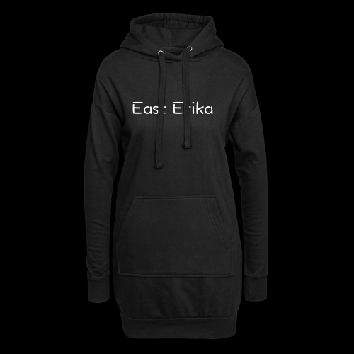 East Erika logo - Vestitino con cappuccio