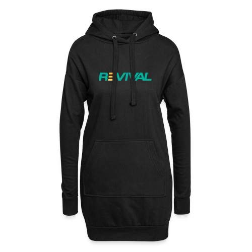 revival - Hoodie Dress