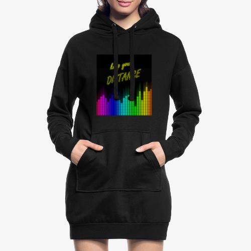 Vintage Equalizer design SP by patjila 2020 - Hoodie Dress