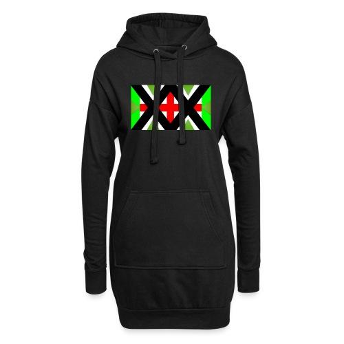 UDS 2 - Hoodie Dress