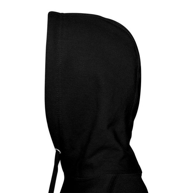 Vorschau: Dream Team Hand Hundpfote - Hoodie-Kleid