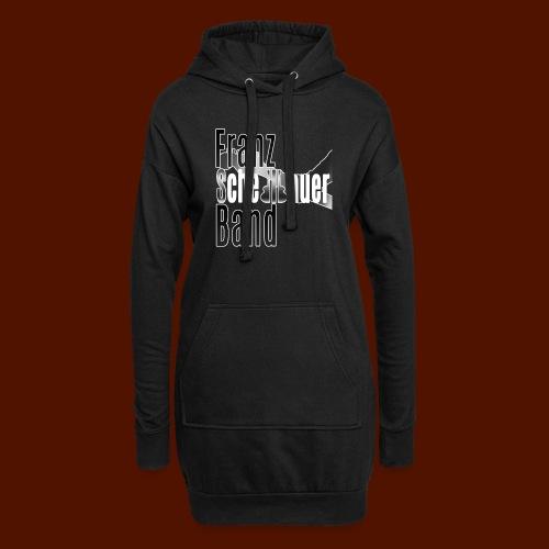 FSB Logo gray - Hoodie Dress