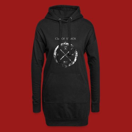 Logo shirt gif - Hoodie Dress