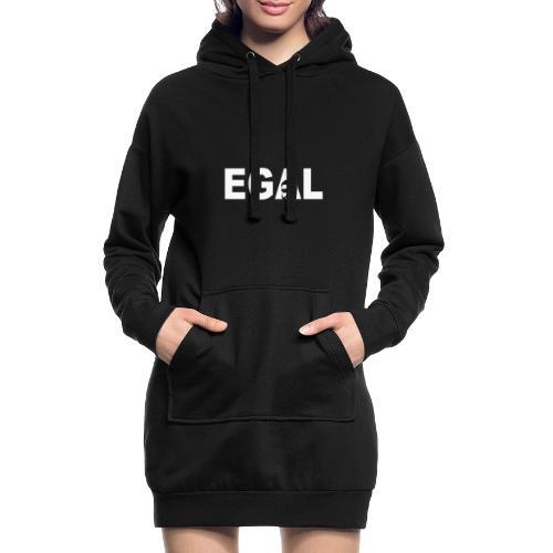 Egal - Hoodie-Kleid