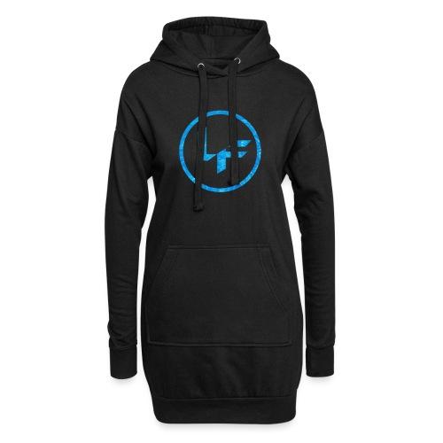 Water Logo - Hoodie Dress