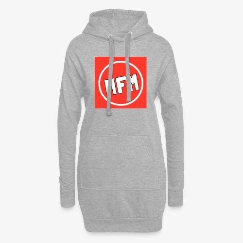 MrFootballManager Clothing - Hoodie Dress