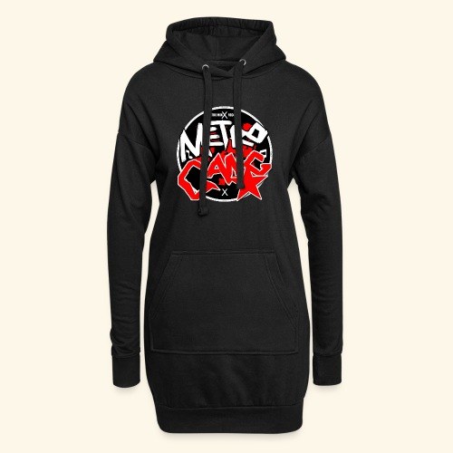 METRO GANG LIFESTYLE - Hoodie Dress