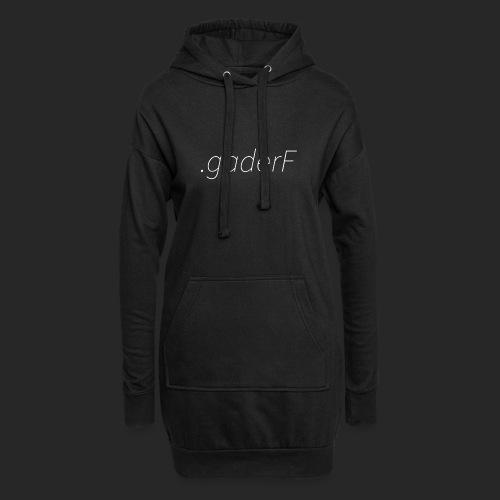 .gaderF - Luvklänning