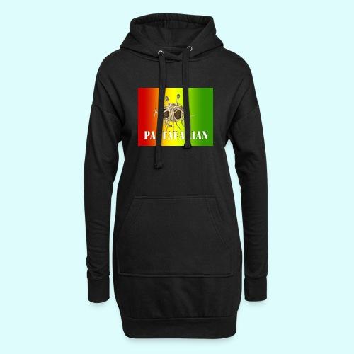 Reggae pastafarian - Hoodiejurk