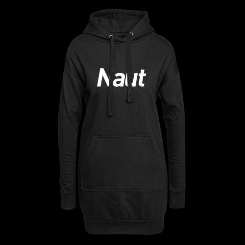 Naut - Hoodie Dress