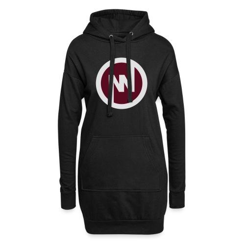 nniflogotype - Luvklänning