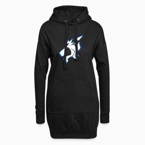 Dustox Gaming sweater Logo groot - Hoodie Dress