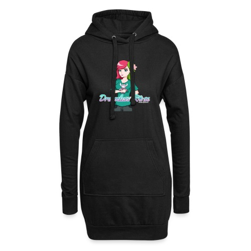 Official OC ♂ Premium Hoodie - Hoodie Dress