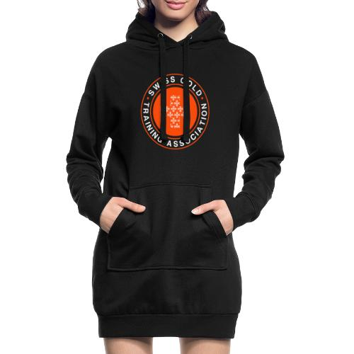 The Classic Collection - Hoodie-Kleid