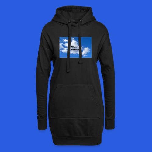 IMG_1175 - Hoodie-kjole