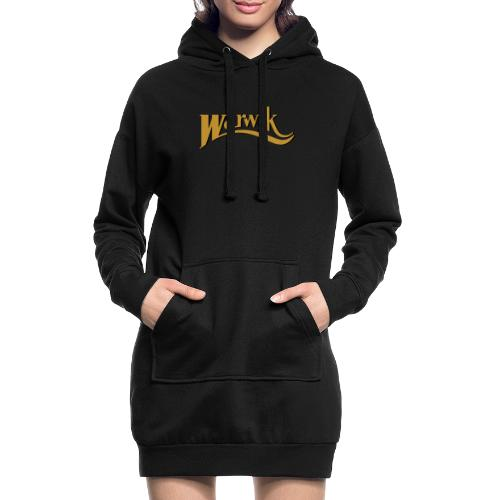 Warwik - Hoodie-kjole