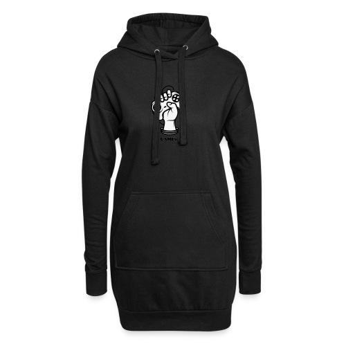 Gamer - Hoodie-Kleid
