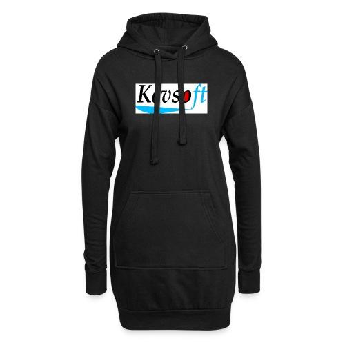 Kevsoft - Hoodie Dress