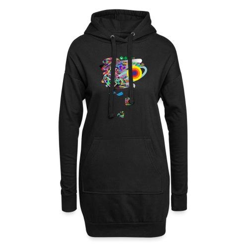 Tank Premium - Hoodie-Kleid