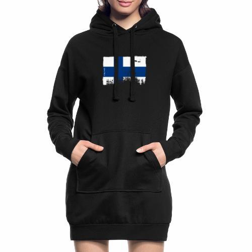 Suomen lippu, Finnish flag T-shirts 151 Products - Hupparimekko