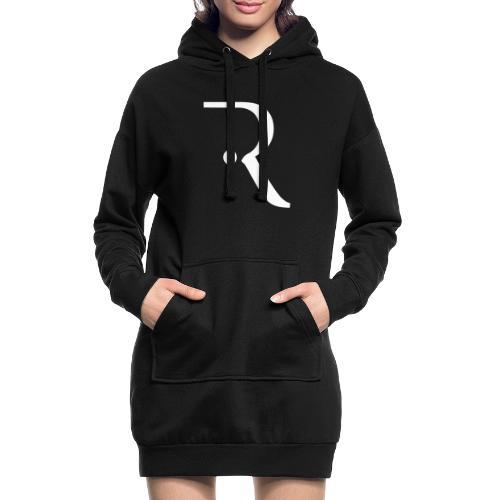 Recxoo - You're Never Alone with a Recxoo - Hoodie-kjole