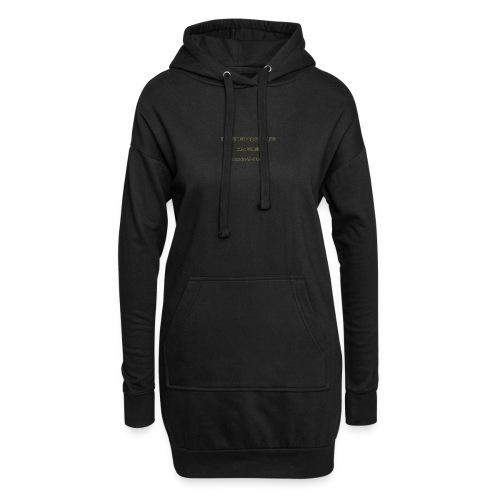 GAMER - Hoodie Dress