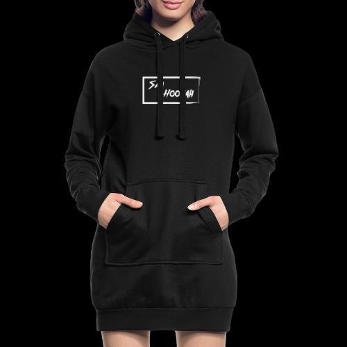 Design 1 - Hoodie-Kleid