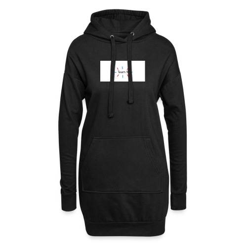 Team 9 - Hoodie Dress