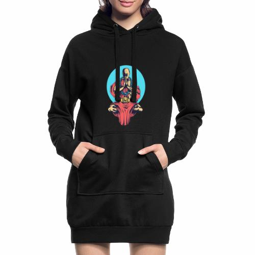 Inner Peace Inner Peace Gift Idea - Hoodie Dress