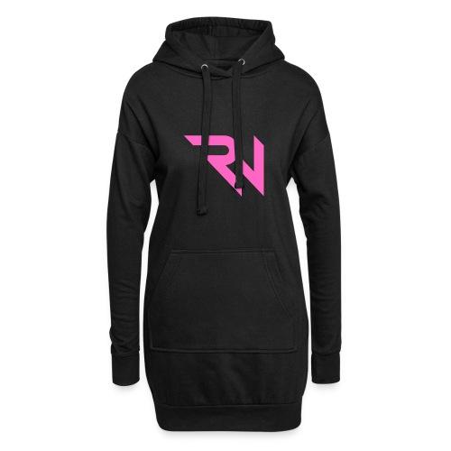 Ravewerk Raw - Hoodie Dress