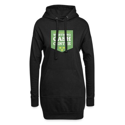 WCC - Test Image - Hoodie Dress