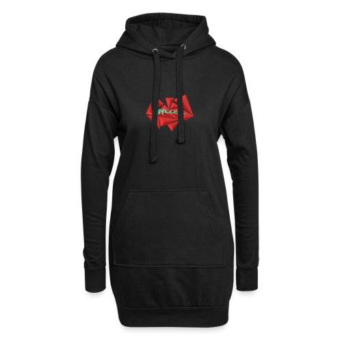 dyllon - Hoodie Dress