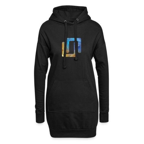 Neon Azerite 2019 - Hoodie Dress