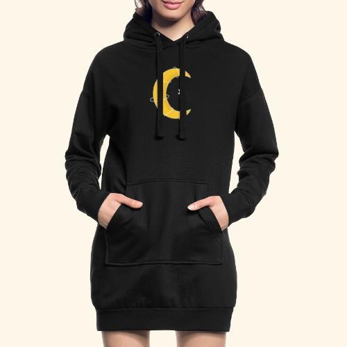The Links Of Luna - Hoodie Dress