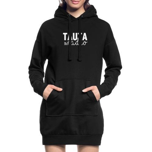 Radio Tauta Logo - Hoodie Dress