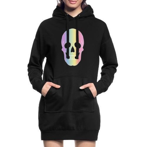 Rainbow Skull - Hupparimekko