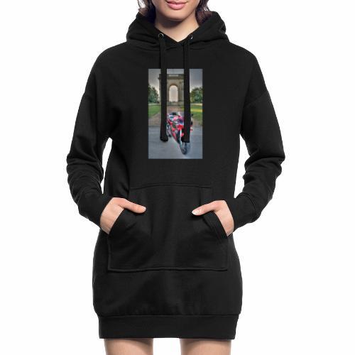 IMG 1000 1 2 tonemapped jpg - Hoodie Dress