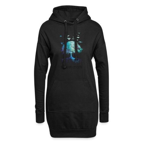Men's shirt Next Nature Light - Hoodie Dress