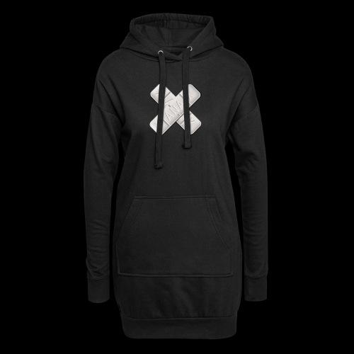 Xanax X Logo - Hoodie-Kleid