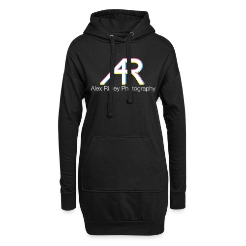 AR Photography - Hoodie Dress